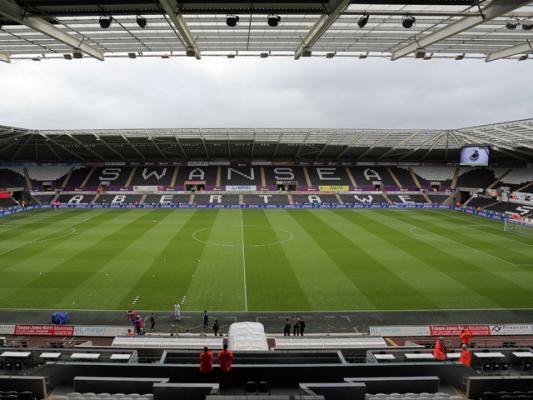 Swansea chce sprowadzić skrzydłowego