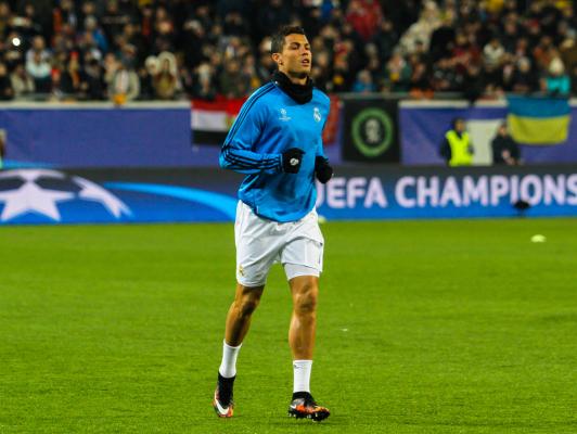 Alonso: Chciałbym mieć kogoś takiego jak Ronaldo w Bayernie