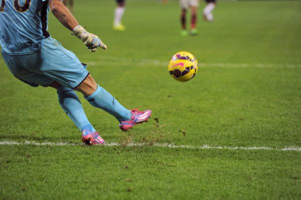 Drużyna z Serie B wyeliminowała Palermo