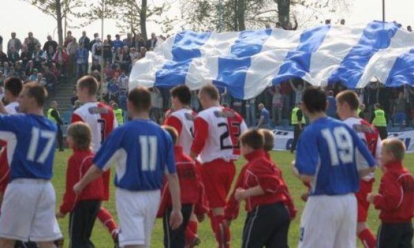 Wigry Suwałki awansowały do półfinału Pucharu Polski