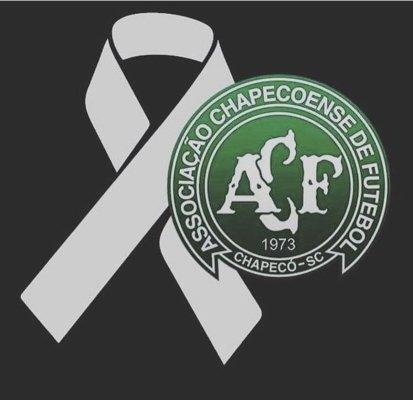 Chapecoense musi grać mimo katastrofy? Naciski prezydenta federacji