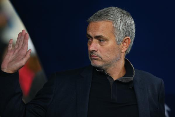 Mourinho: Nigdy nie miałem drużyny, która tak długo posiada piłkę