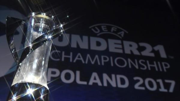 Znamy grupy finałów EURO U21! Polacy zagrają z Anglikami