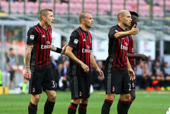 Obrońca Milanu: Przeciwko Juventusowi nie będzie łatwo