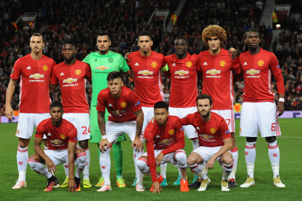 Redknapp: Manchester United jest za słaby na TOP4