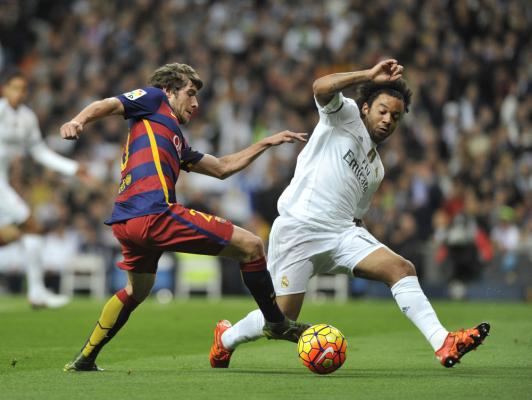 Real zdominował Barcelonę! Wygrał 2:0 i zdobył Superpuchar Hiszpanii po raz dziesiąty! [RELACJA]