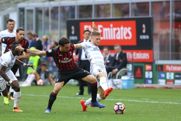 AS Roma, Inter i MC monitorują Widmera