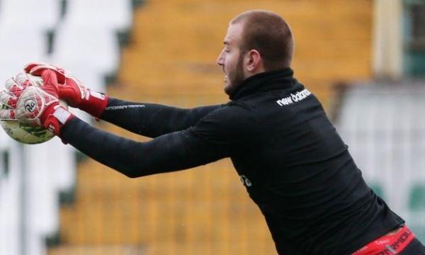 Milinković-Savić: Mecz z Wisłą Kraków będzie trudny