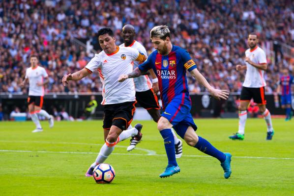 Capello: Messi jest geniuszem, Ronaldo nie