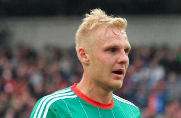 Gol Łukasika, Kosecki na ławce, szóste zwycięstwo SV Sandhausen