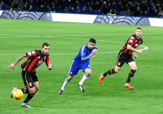Trener Bournemouth: Przed meczem nie odczuwamy strachu