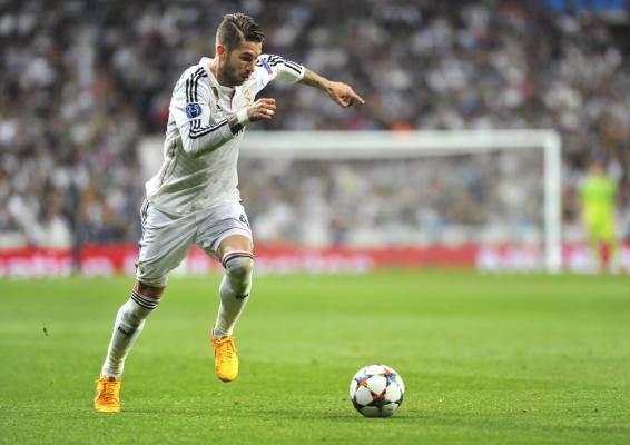 Sergio Ramos: Nie wiem, czy to sprawiedliwy wynik