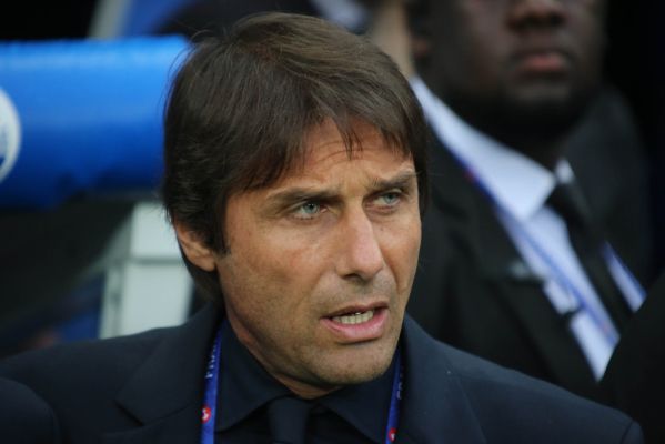 Antonio Conte: To wielkie zwycięstwo