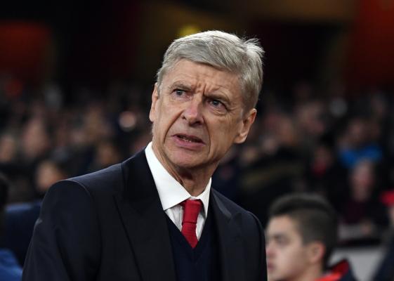 Wenger: Graliśmy z mniejszą presją i cierpliwie