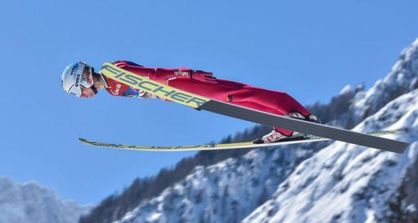 Kapitalny Stoch zapewnił nam drugie miejsce w konkursie drużynowym! Norwegowie byli poza zasięgiem