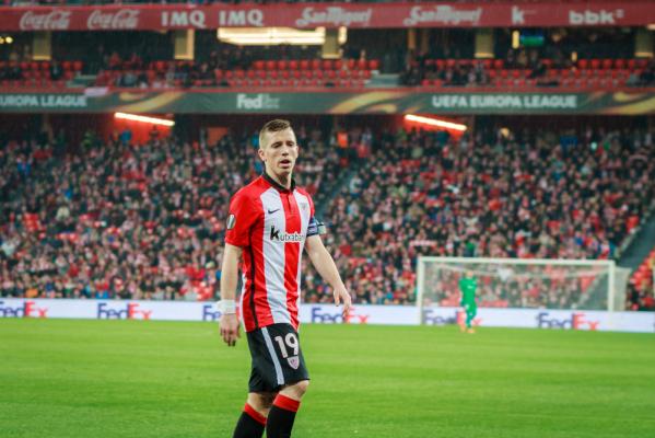 Hiszpania: Athletic Bilbao pokonał Eibar