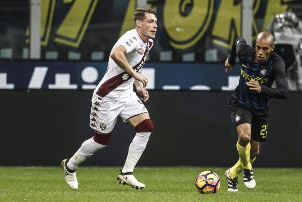 Nowy kontrakt Belottiego: 100 mln klauzuli, ale... nie dla Juventusu