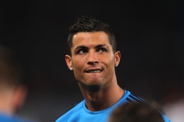 """""""Trzeba być ogromnym ignorantem, by mówić, że Ronaldo jest najlepszym piłkarzem na świecie"""""""