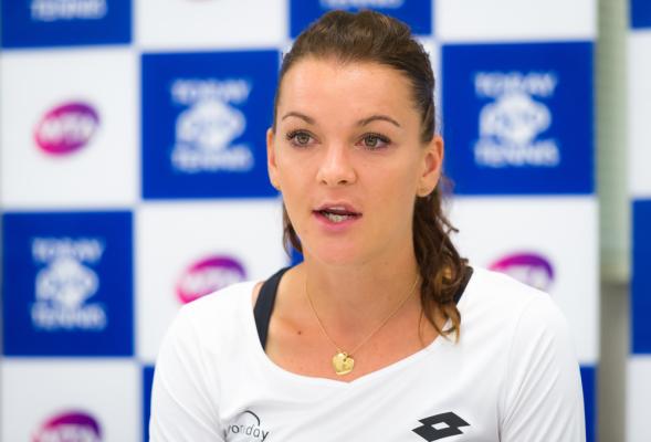 Ranking WTA: Radwańska wciąż na trzecim miejscu