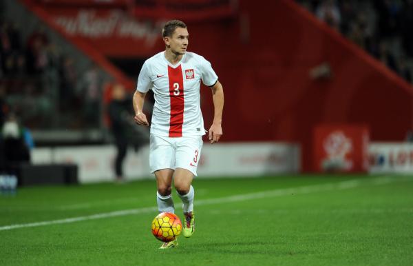 Grał Jędrzejczyk, remis FK Krasnodar
