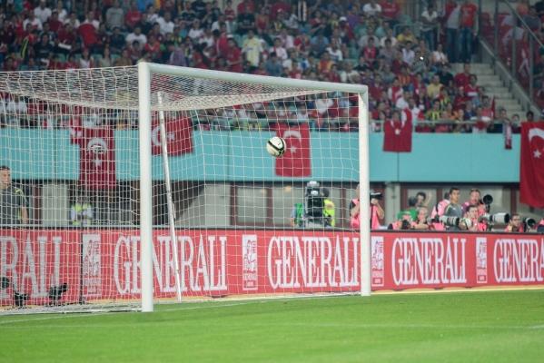 Grał Tuszyński, trzecia z rzędu porażka Rizesporu