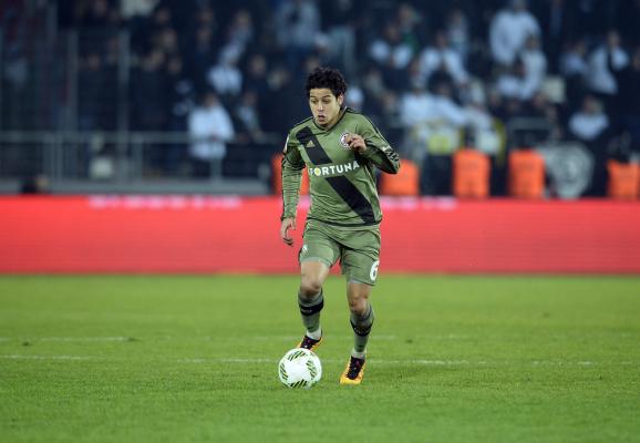 Guilherme może zagrać ze Sportingiem, udział Hlouska raczej wykluczony