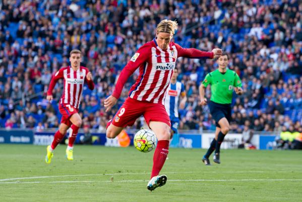 Torres gotowy na mecz z Bayernem