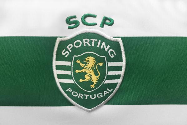 Piłkarze Sportingu trenowali w Warszawie