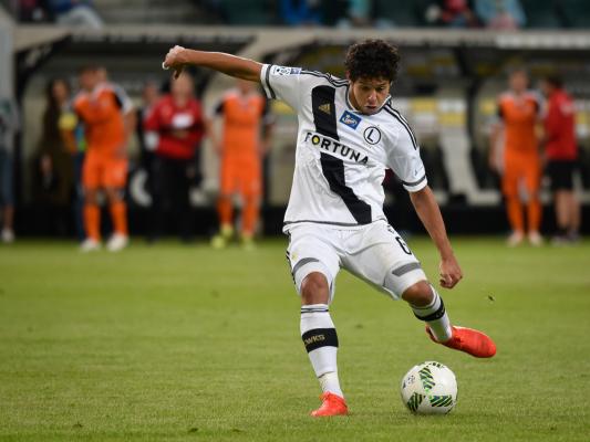 Guilherme przed meczem ze Sportingiem: Musimy się pilnować i skoncentrowani grać swoje