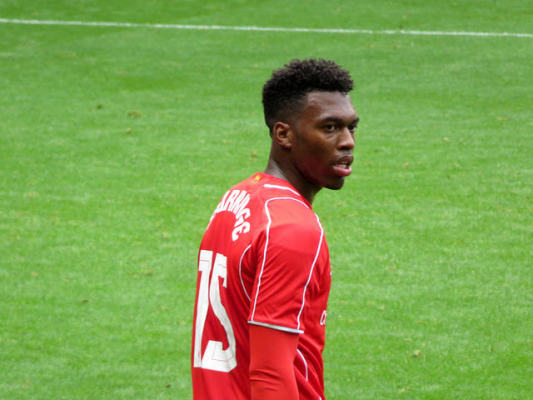 Daniel Sturridge trafi do Interu Mediolan?