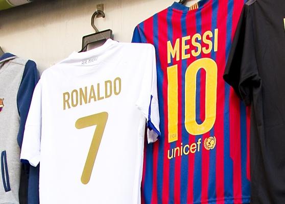 Dyrektor RB Lipsk: Ronaldo i Messi są dla nas za starzy