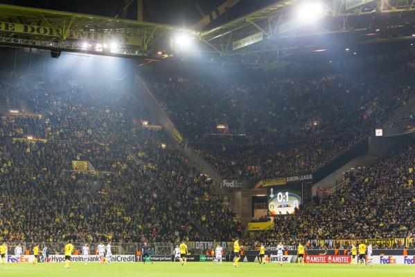 Borussia mocno osłabiona przed starciem z Realem