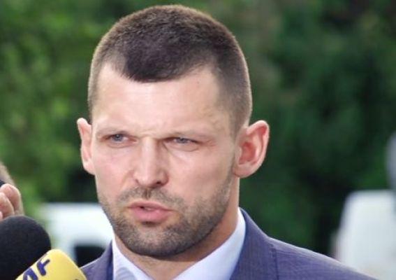 Szymon Kołecki wystartuje w MMA
