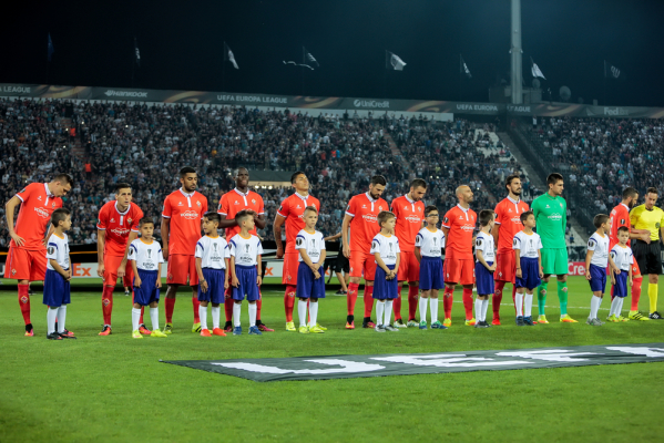 Kadra Fiorentiny na ostatni mecz fazy grupowej