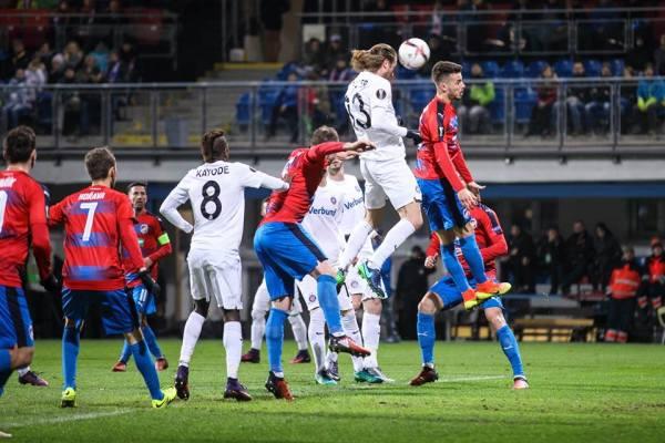 LE: Athletic Bilbao uratował remis w Austrii