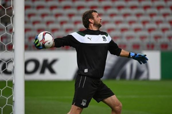LE: Grał Jędrzejczyk, porażka Krasnodaru z Nice