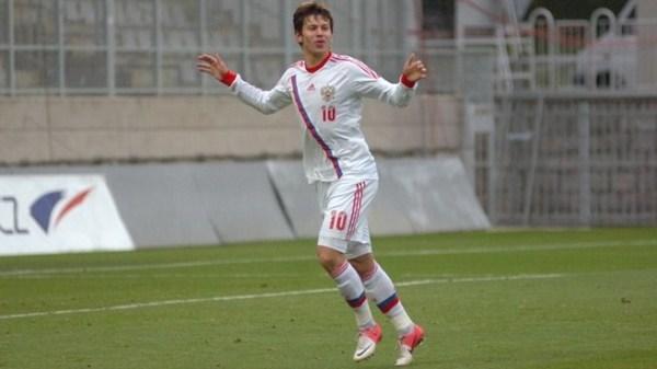 Napastnik Krasnodaru w Premier League?