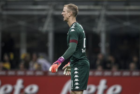 Hart: Dobra gra przeciwko Juventusowi nie wystarczy