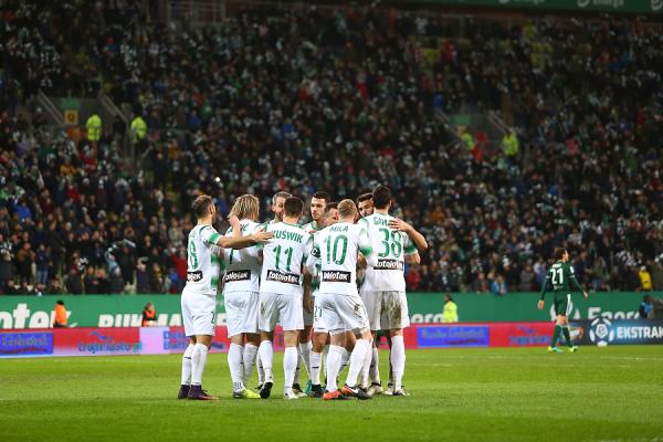 Dwunaste zwycięstwo w sezonie Lechii Gdańsk