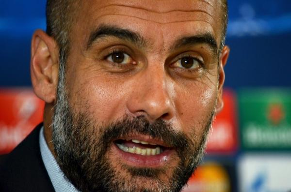 """""""Guardiola za dużo miesza w taktyce Manchesteru City"""""""
