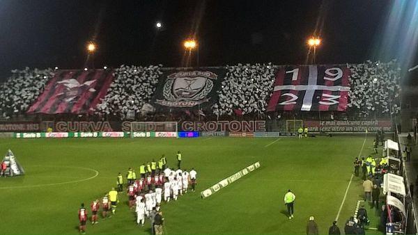 FC Crotone zwolniło trenera