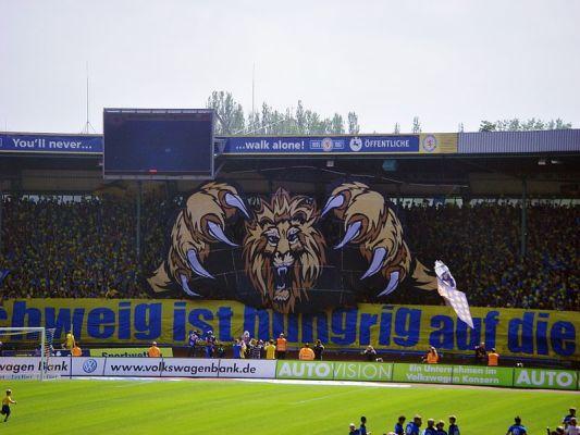 Grał Hołota, zwycięstwo Eintrachtu Brunszwik