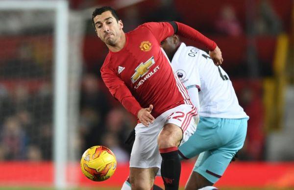 Mchitarjan i Aubameyang dogadali się z Arsenalem?