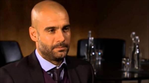 Guardiola czeka na powrót Kompany'ego