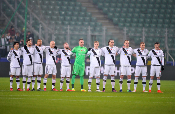 Radović: Mecz ze Sportingiem nas sporo kosztował