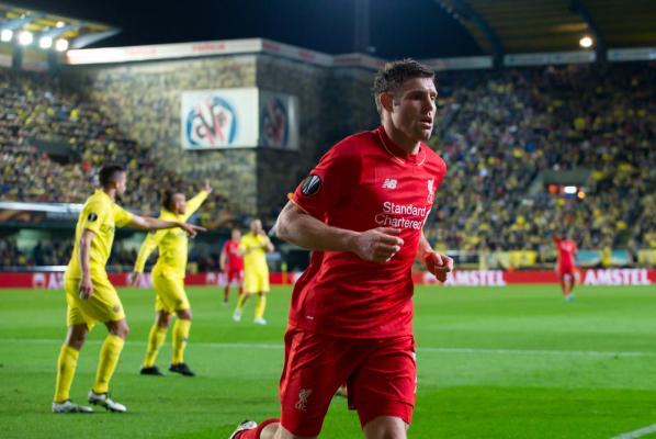Milner: Nie możemy być zadowoleni z podziału punktów