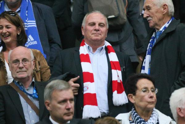 Szef Bayernu: Niedługo piłkarze będą kosztować 200 milionów