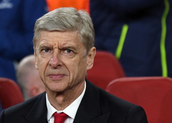 Arsene Wenger: Chcemy zmienić historię