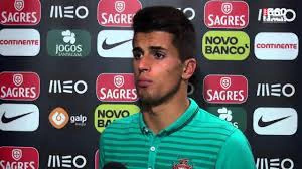 Joao Cancelo trafi do Barcelony?