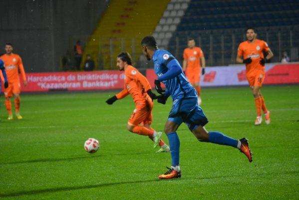 Puchar Turcji: Gol Patryka Tuszyńskiego